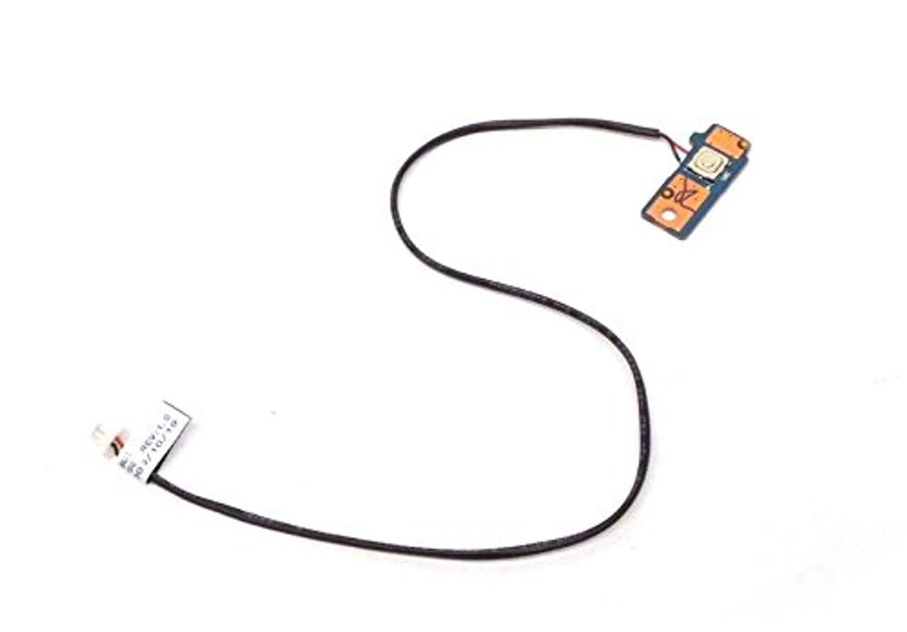 Dell Inspiron Mini 10 (1010) / Mini 10v (1011) Power Button with Cable - D071P