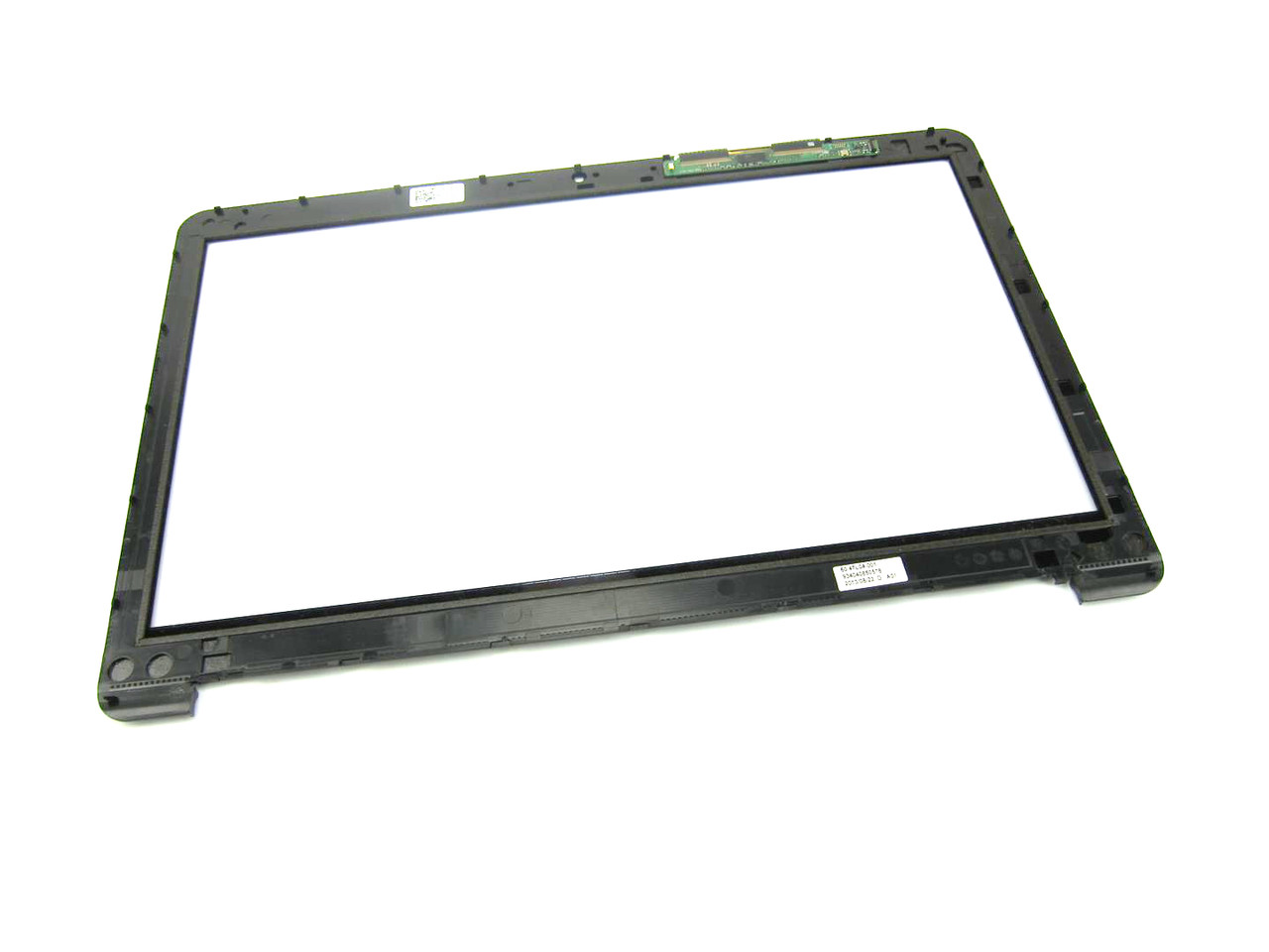 "Dell Inspiron 7537 15.6"" Front Trim LCD Touchscreen Digitizer - PV7P5"