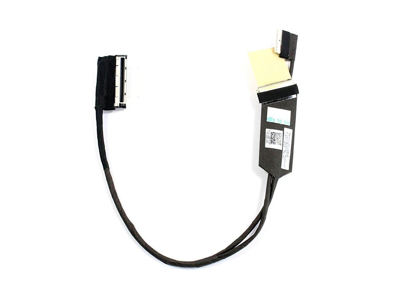 "Dell Latitude XT3 13.3"" LCD Video Flex Cable - JYG28"