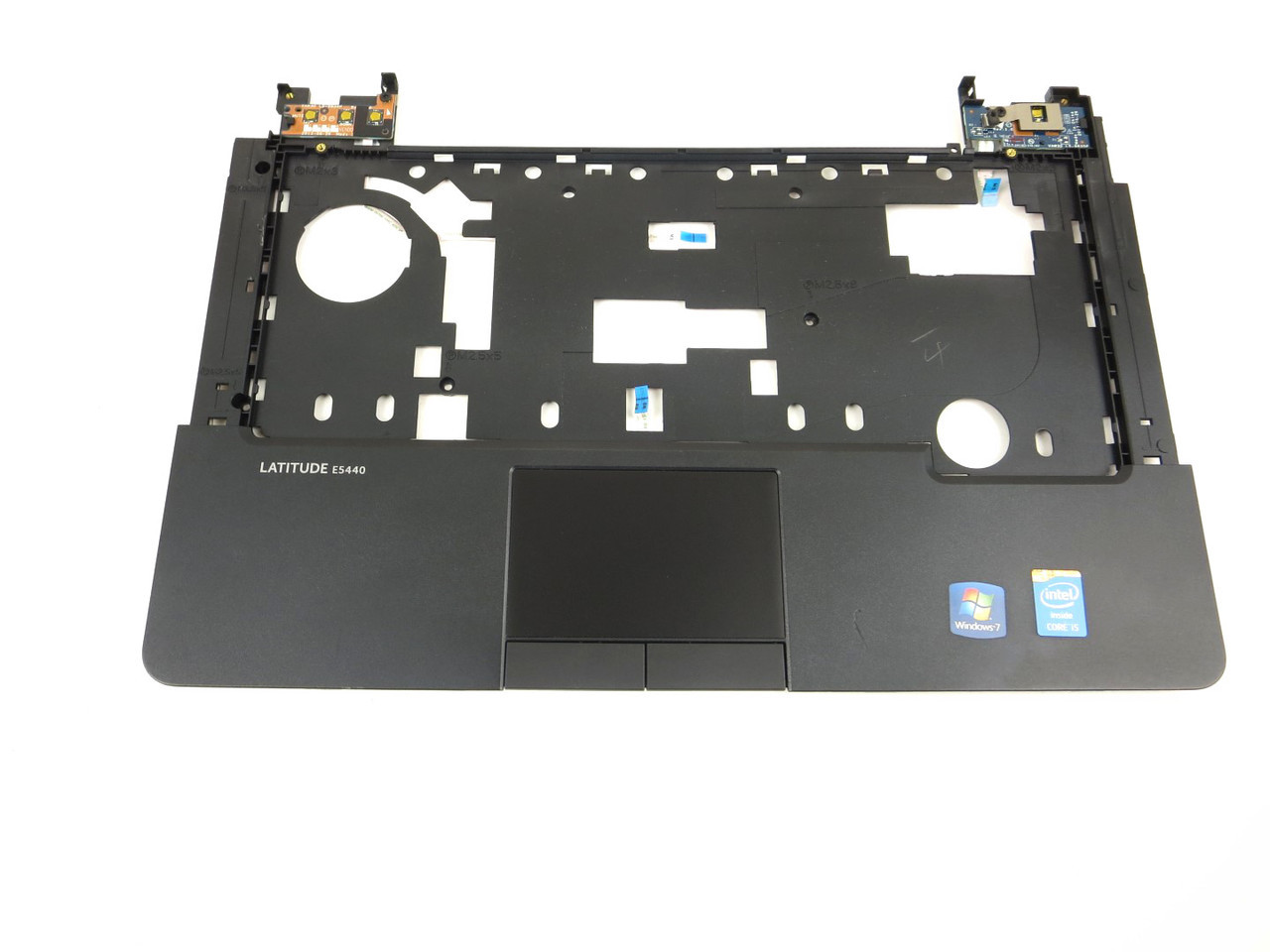 Dell Latitude E5440 Palmrest Touchpad Assembly - Single Point - 9P5D6