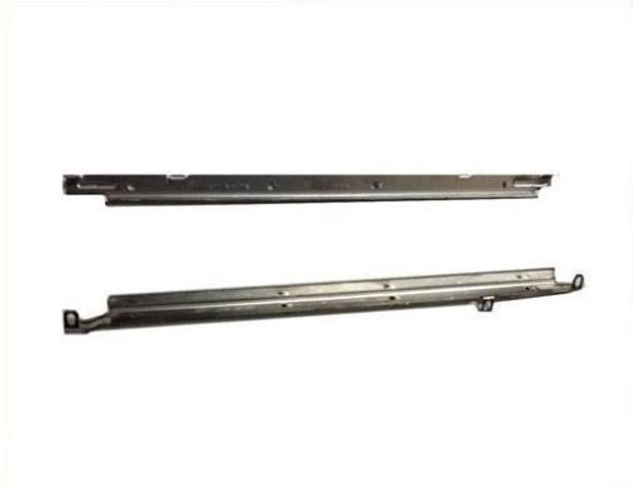 Dell Latitude E6410 ATG LCD Mounting Rail Brackets - FX303 - RK156