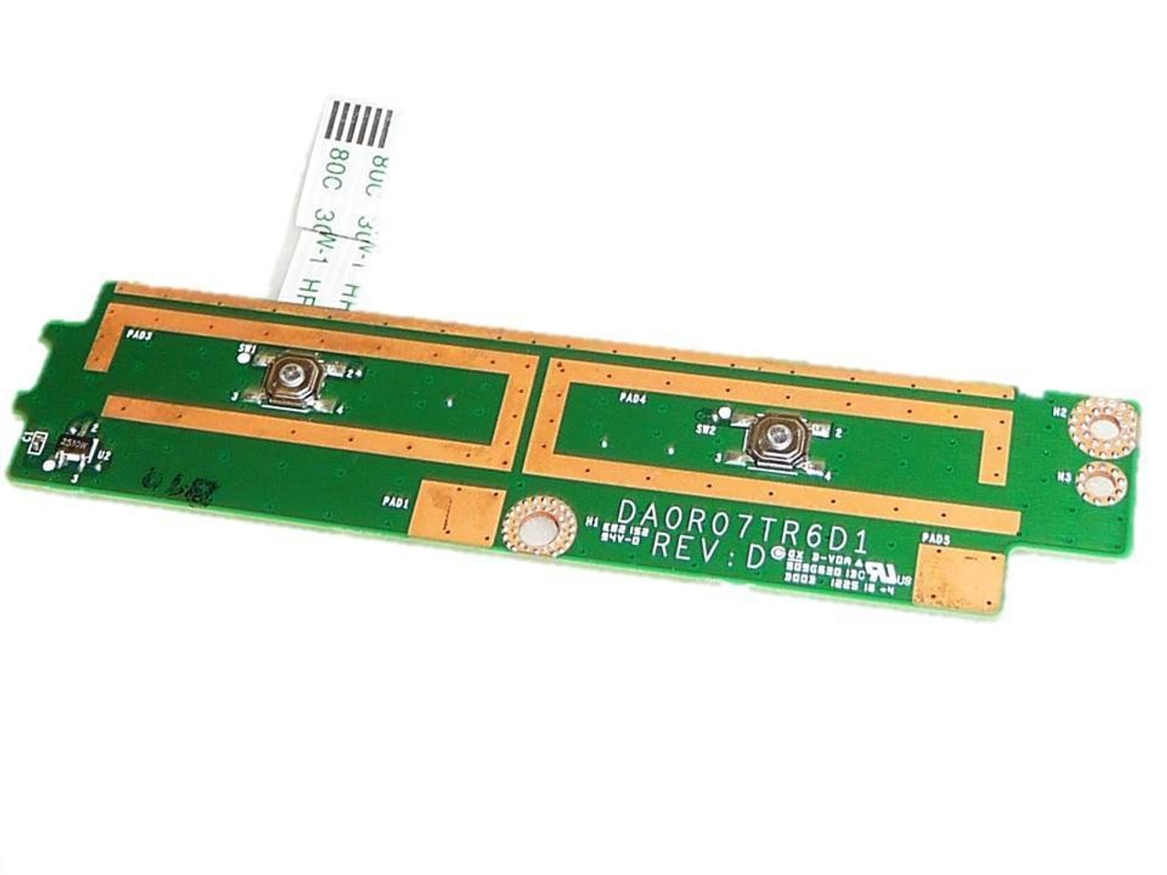 Dell Inspiron 13z 5323 Touchpad Button Board - DA0R07TR6D1