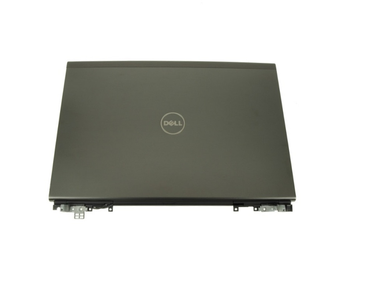 """Dell Precision M4800 15.6"""" FHD  LCD Back Cover Lid with Hinges - 2M2XN"""
