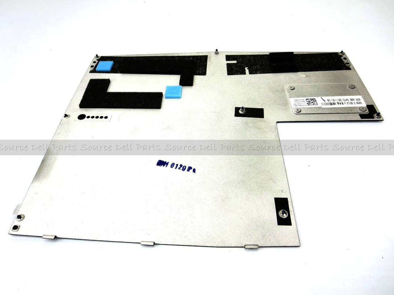 Alienware M11xR3 Bottom Access Panel Door Cover - YCR9H