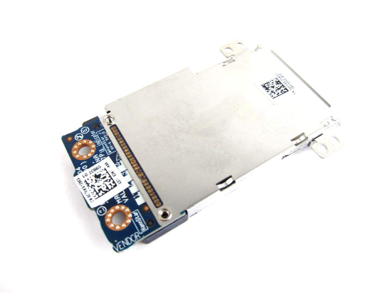 Dell Latitude E6440 ExpressCard Reader Circuit Board - C7XN3