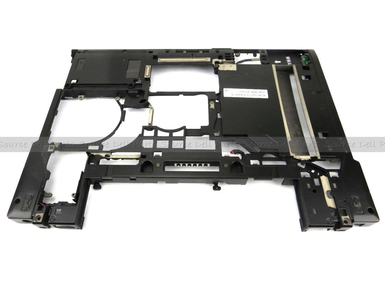 Dell Latitude E6410 Laptop Bottom Base Cover Assembly - N11DD