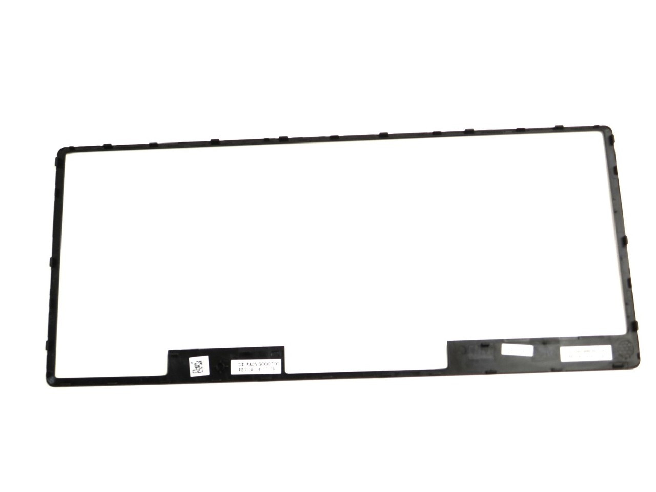 Dell Latitude E6440 Keyboard Bezel Trim Overlay - 07J94
