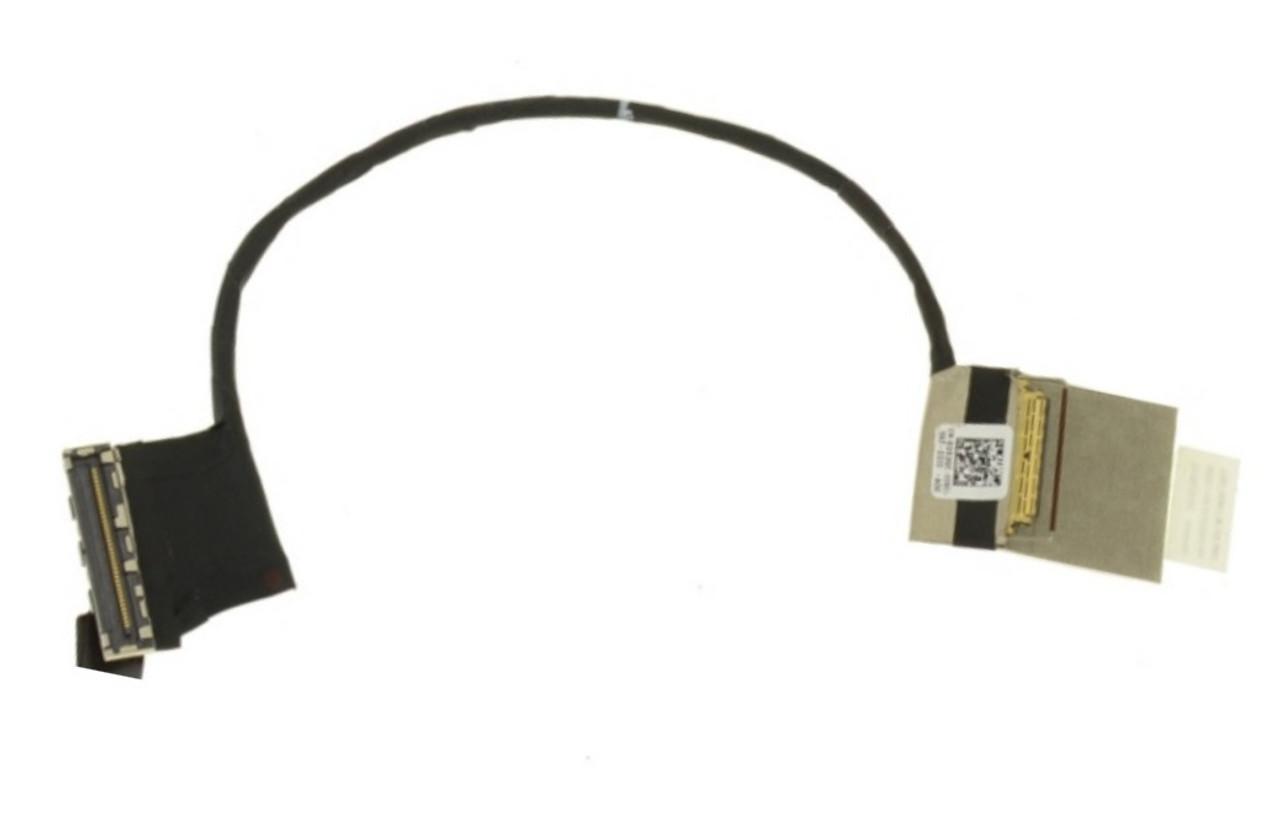 """Dell Latitude E5450 14"""" LCD EDP Video Flex Cable  No Camera - 352GC"""