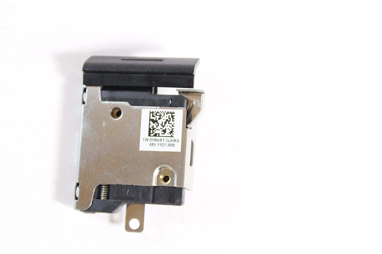 Dell Latitude E6440 / E6540 Optical Drive Eject Release Latch - YNVRT