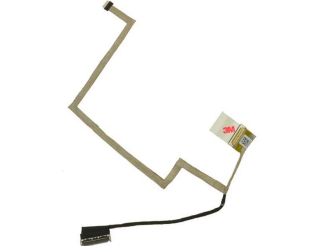 """Dell Latitude E5250 12.5"""" LCD Video Flex Cable  - 6DCNK"""