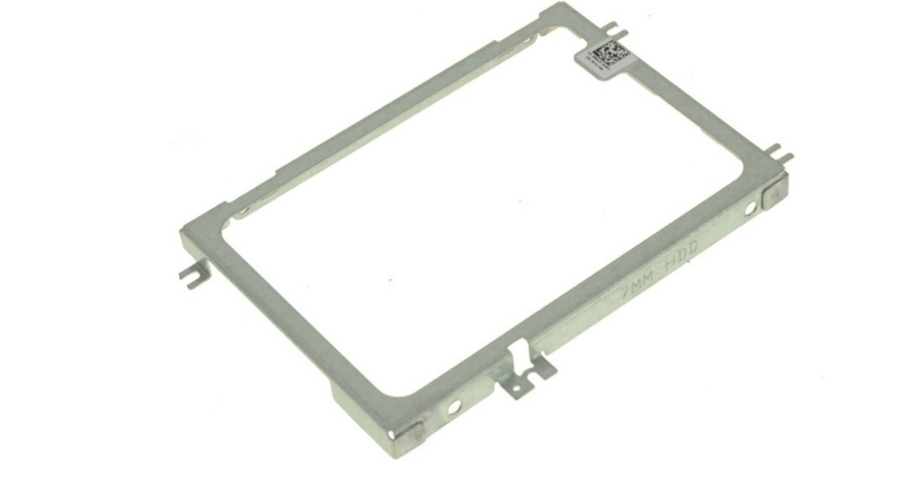 Dell Latitude E5450 Hard Drive Caddy Bracket - 0NRJ0