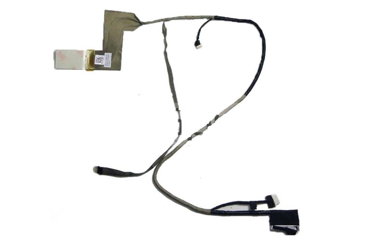 Dell Latitude E6430 HD+ LCD Video Display Ribbon Cable - JTC08