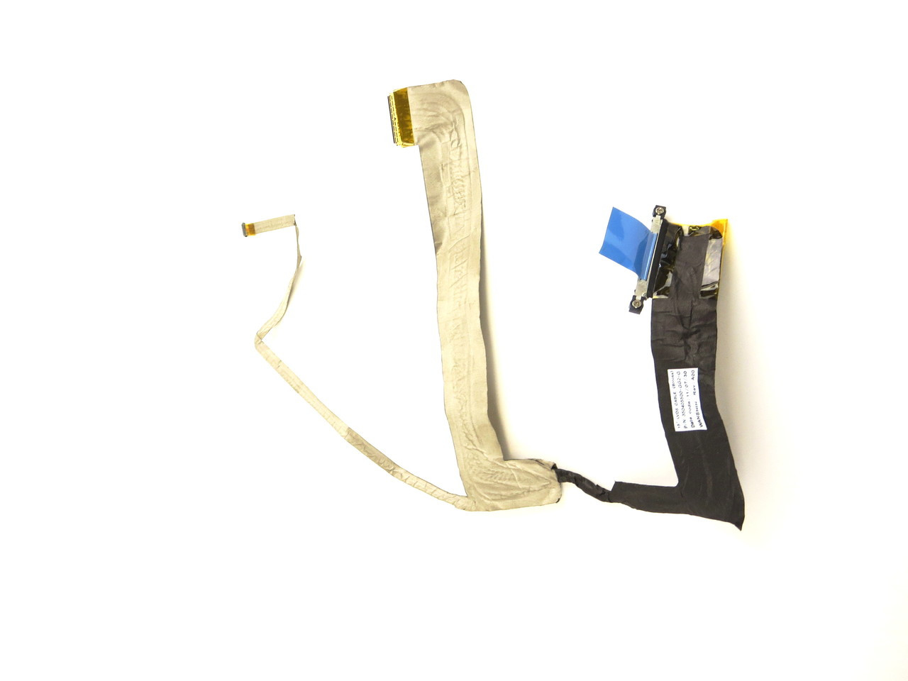 Dell Precision M4600 LED LCD Screen Video Cable - 350405500-GG2-G