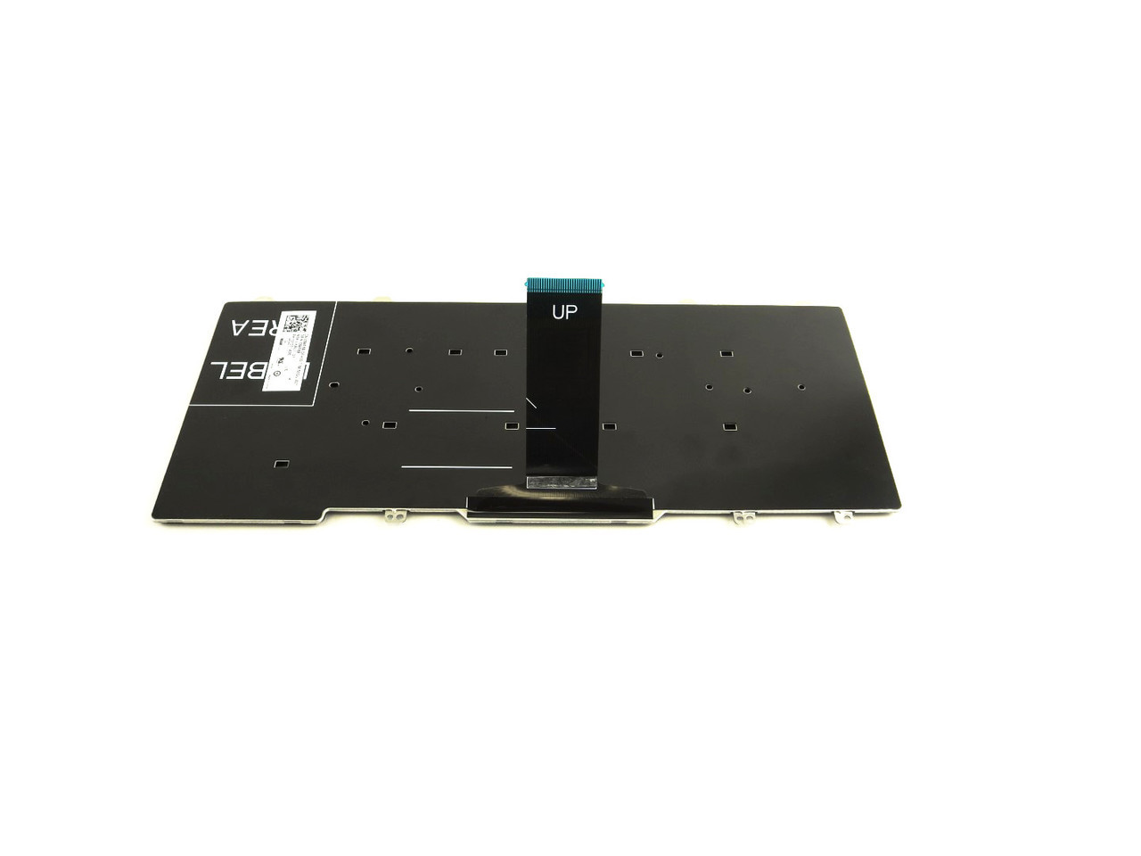 Dell Latitude E5470 3340 E7450 E5450 5480 Laptop Keyboard - Single Point - 94F68