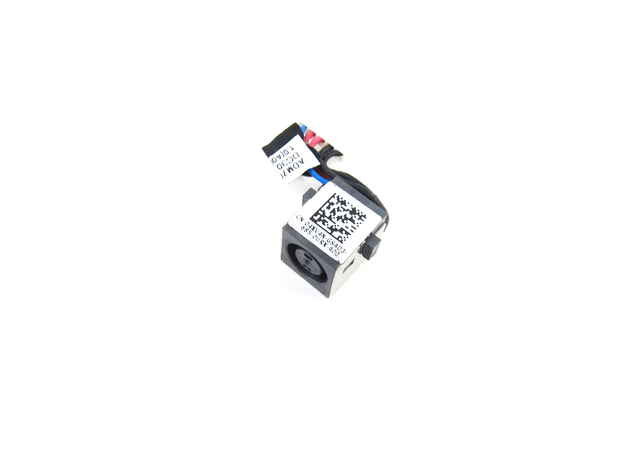 Dell Latitude E5470 DC Power Input Jack with Cable - 4XV4N