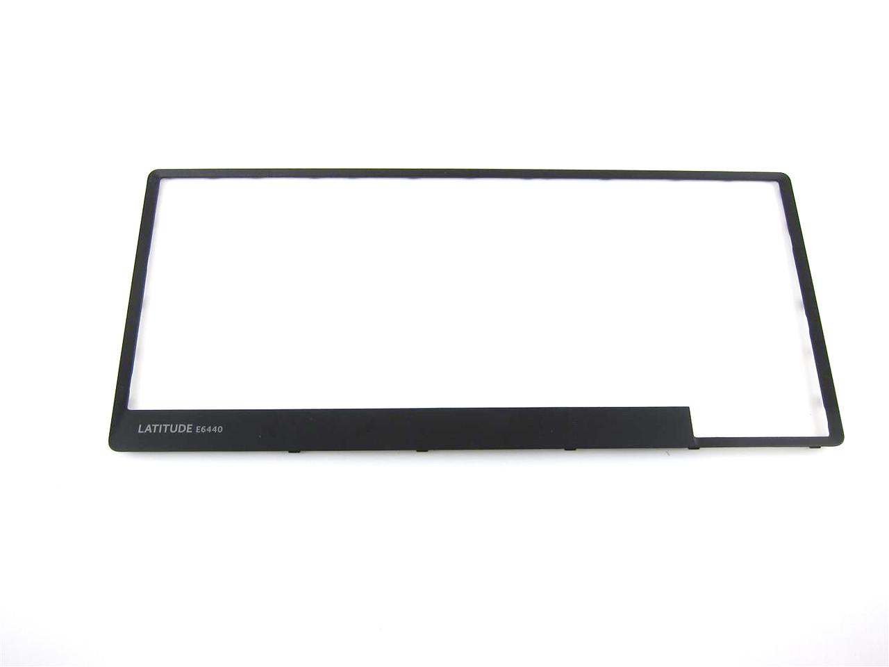 Dell Latitude E6440 Single Pointing Keyboard Bezel Trim Overlay - 2GKGY