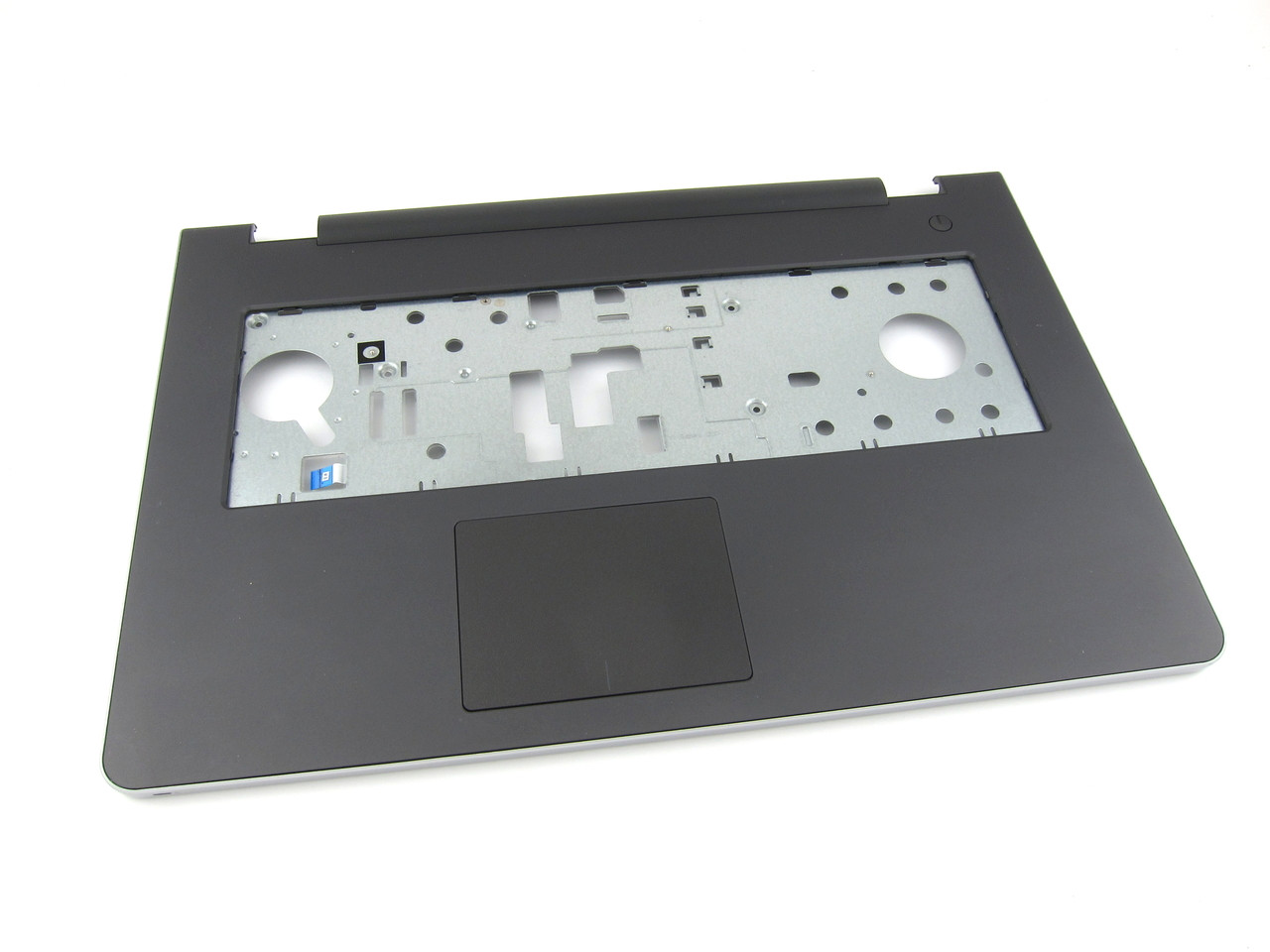 Dell Inspiron 17 5755 / 5758 / 5759 Touchpad Palmrest Assembly - GFYHH