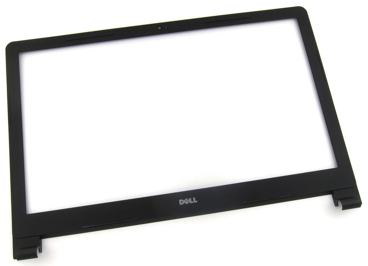 "Dell Inspiron 15 5551 / 5552 15.6"" LCD Front Trim  Bezel  - 68F3D"
