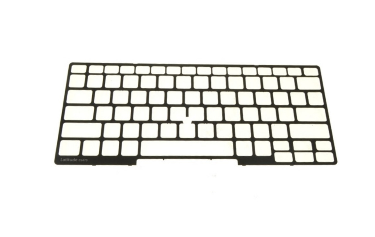 Dell Latitude E5470 Keyboard Bezel Trim cover - Dual Pointing - 9F01R