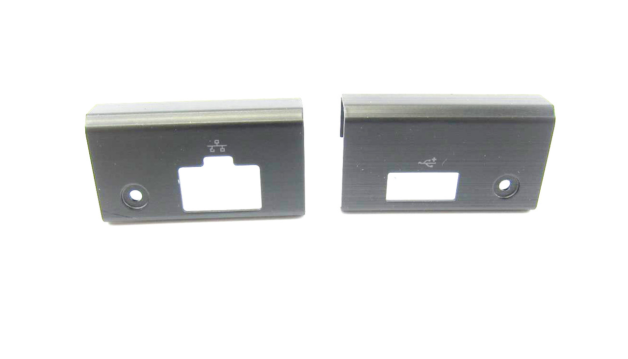 Dell Latitude E5440 Hinge Covers Set - Left & Right - Non-Touchscreen - E5440HingeCovers