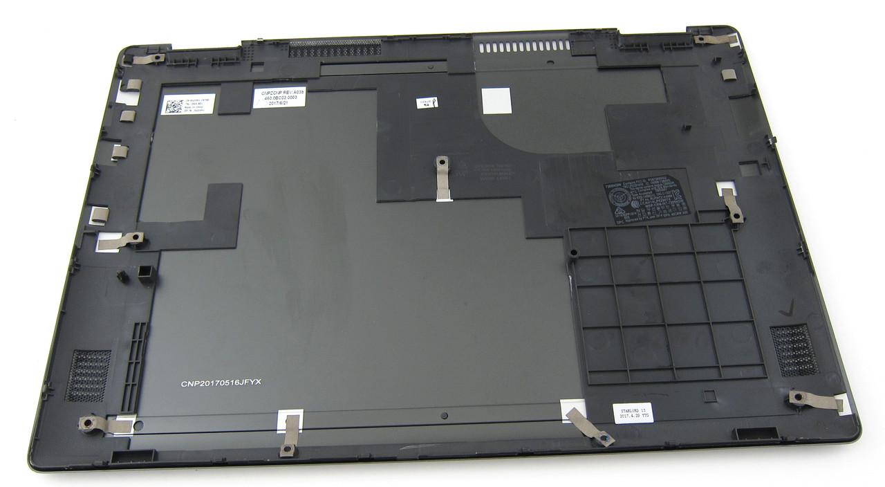 Dell Latitude 13 3379 Bottom Base  Assembly - GGVH1