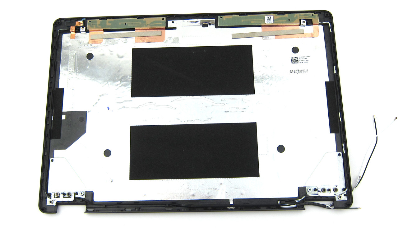 "Dell Latitude 5480 14"" LCD Back Cover for Touchscreen  - TCD99"