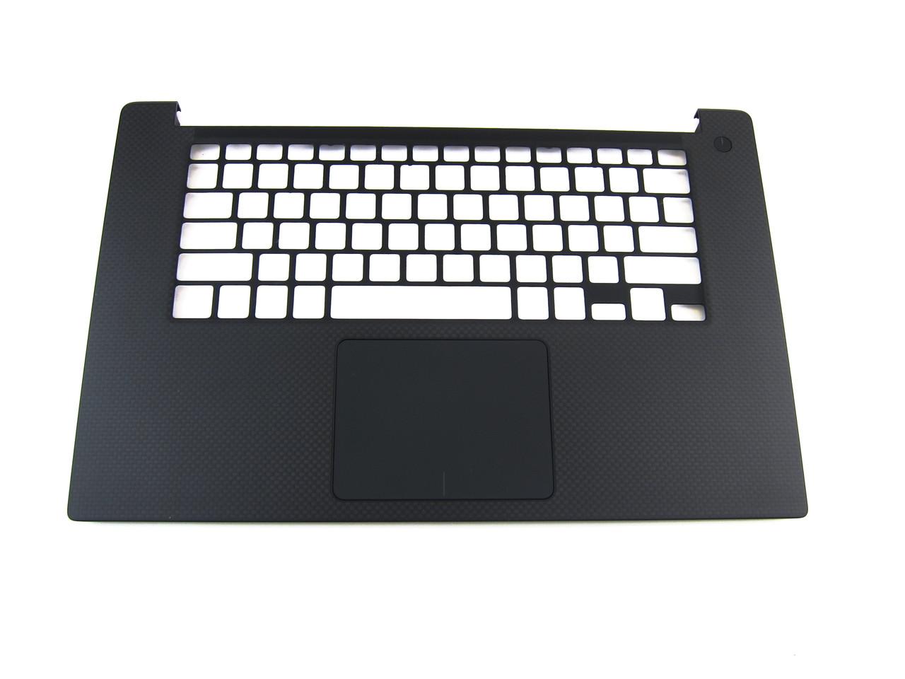 Dell XPS 15 9550 Palmrest Touchpad Assembly - JK1FY