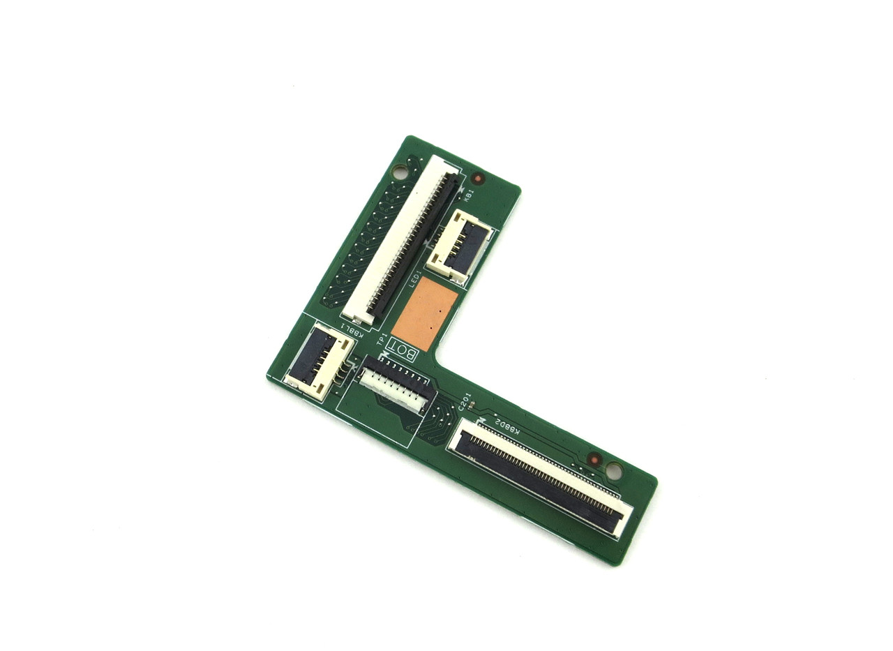 Dell Inspiron 15 5568 5578 Inspiron 13 5368 / 5378 Keyboard Circuit Board - J5J1R - D6XH2