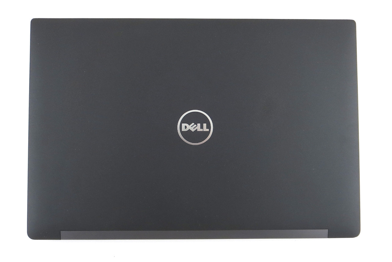 "Dell Latitude 7480 14"" LCD Back Cover Lid - GRXR9"