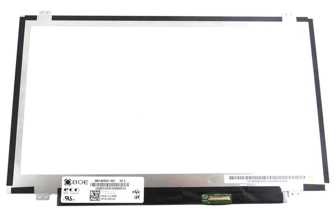 """Dell Latitude E7450 5480 / Vostro 14 3458 14"""" WXGAHD Widescreen Matte LCD - DP36C"""