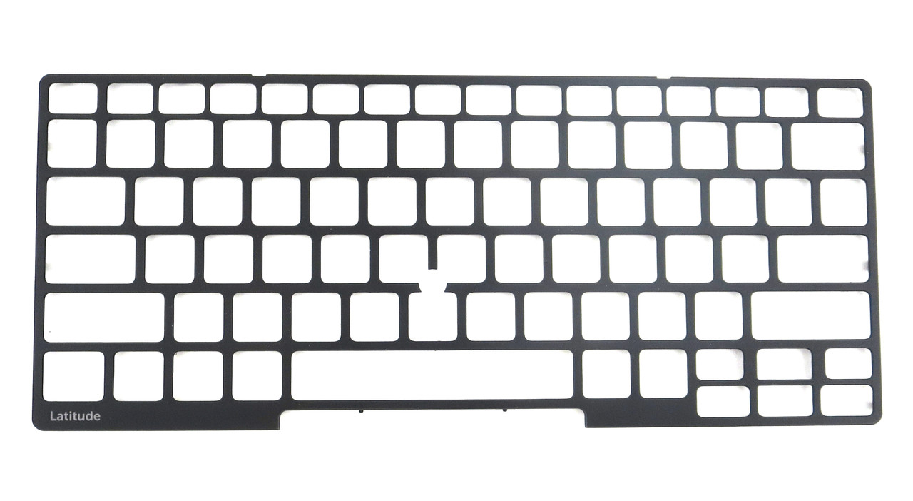 Dell Latitude 5480 Dual Pointing Keyboard Bezel Trim  - 1V6H2
