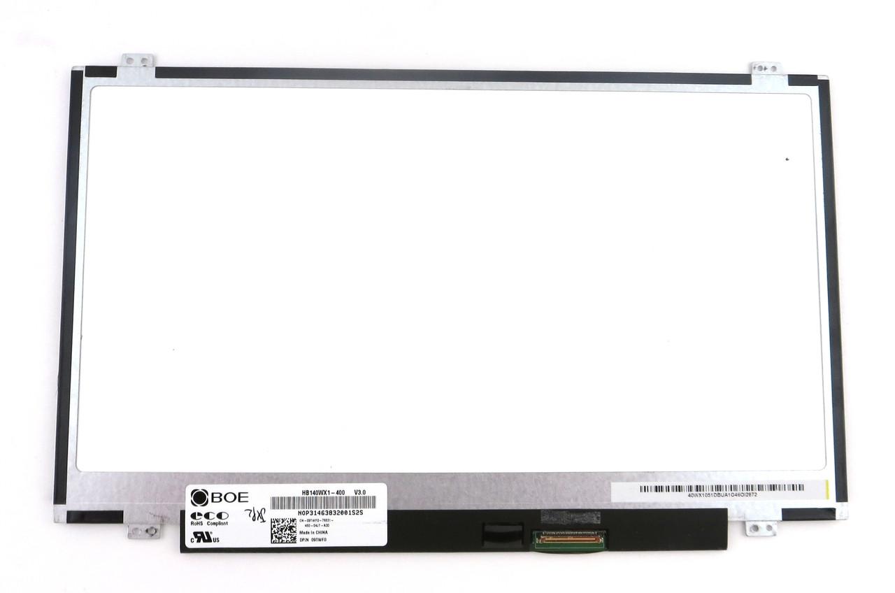 "Dell Inspiron 5437 / 5421 Latitude E6440 E5440 14"" WXGAHD Widescreen Matte Lcd  - 9TWF0"