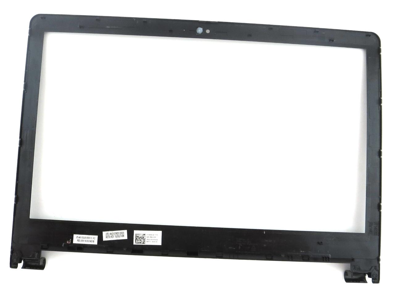 "Dell Inspiron 14 3451 / 3452 14"" Front LCD Trim Bezel - 00W2W"