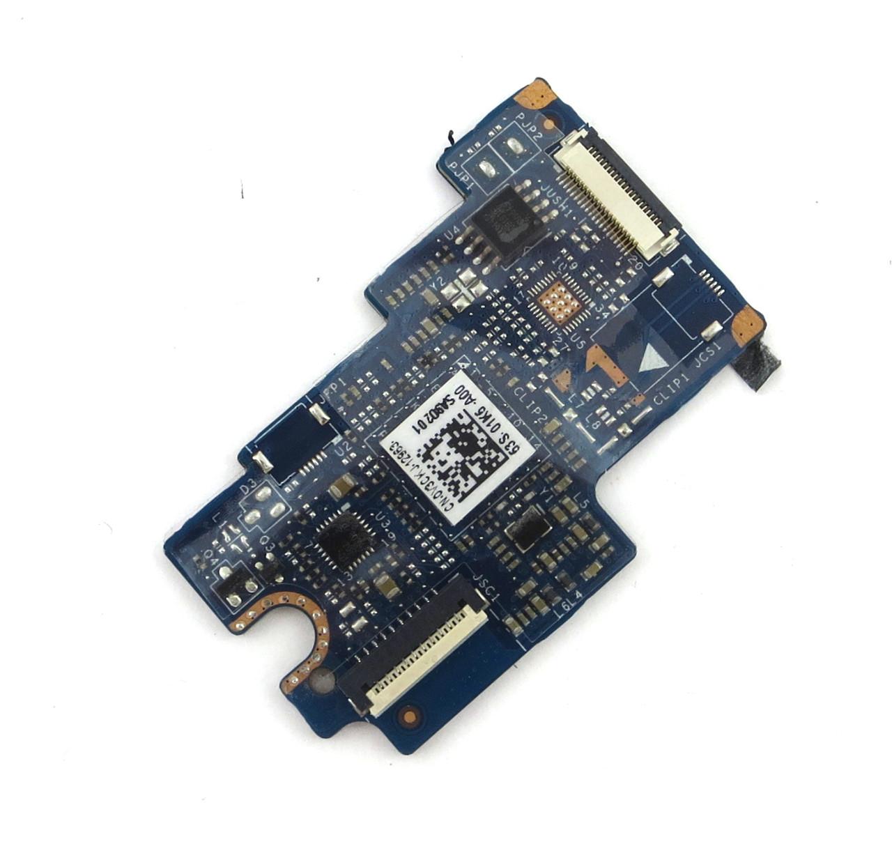 Dell Latitude E7250 / E7450 / E5450 Palmrest Circuit Board - V3CKJ
