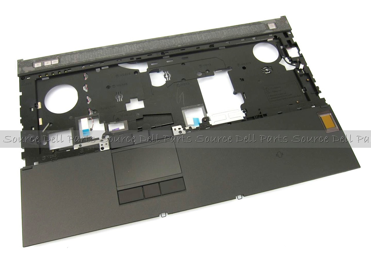 Dell Precision M6700 Palmrest Touchpad Assembly W/ Fingerprint Reader - 79VKJ