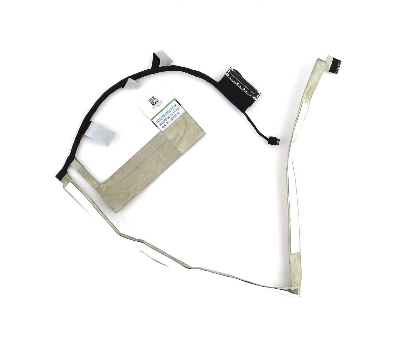 """Dell latitude 7480 FHD 14"""" IR CAM LCD Video Cable  - Y0DX7"""