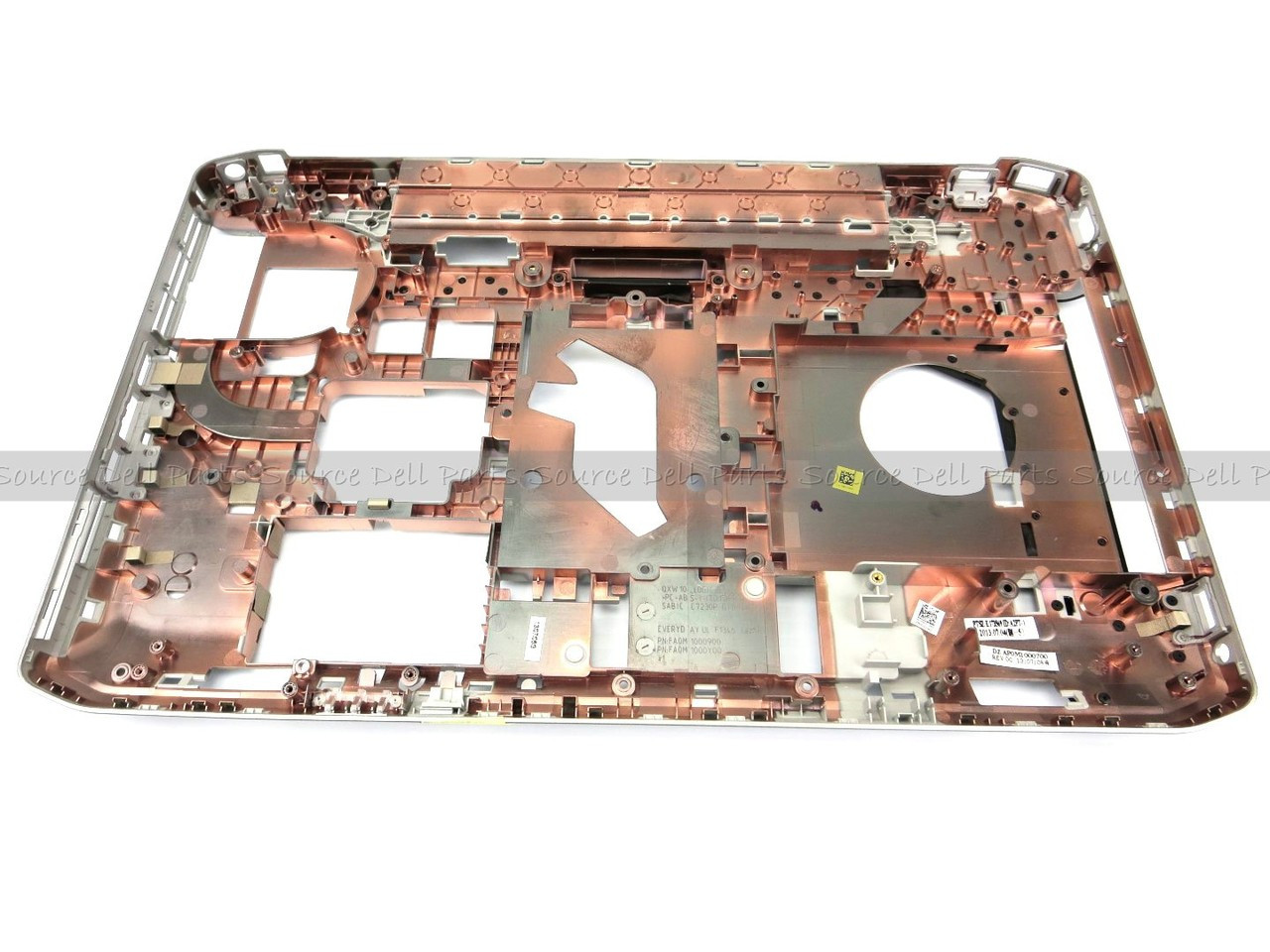 Dell Latitude E5530 Laptop Bottom Base Case Assembly - 53FCF