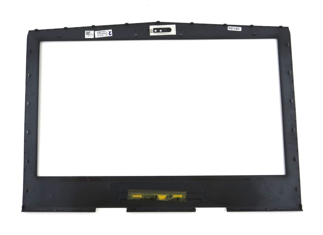 """Alienware 15 R3 15.6"""" LCD Trim Bezel For FHD LCD - R8C3M"""