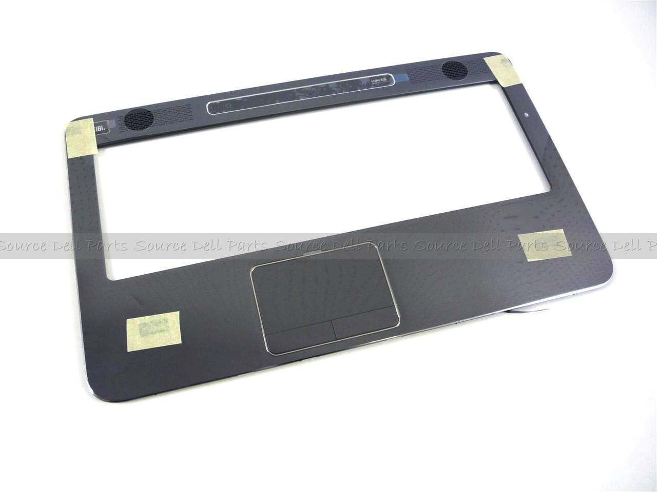 Dell XPS L401X Palmrest Touchpad Assembly - WJ7XM