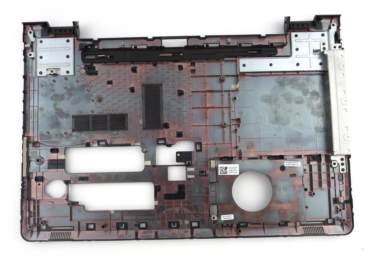 Dell Inspiron 17 5758 Laptop Bottom Base Assembly - 1GC28