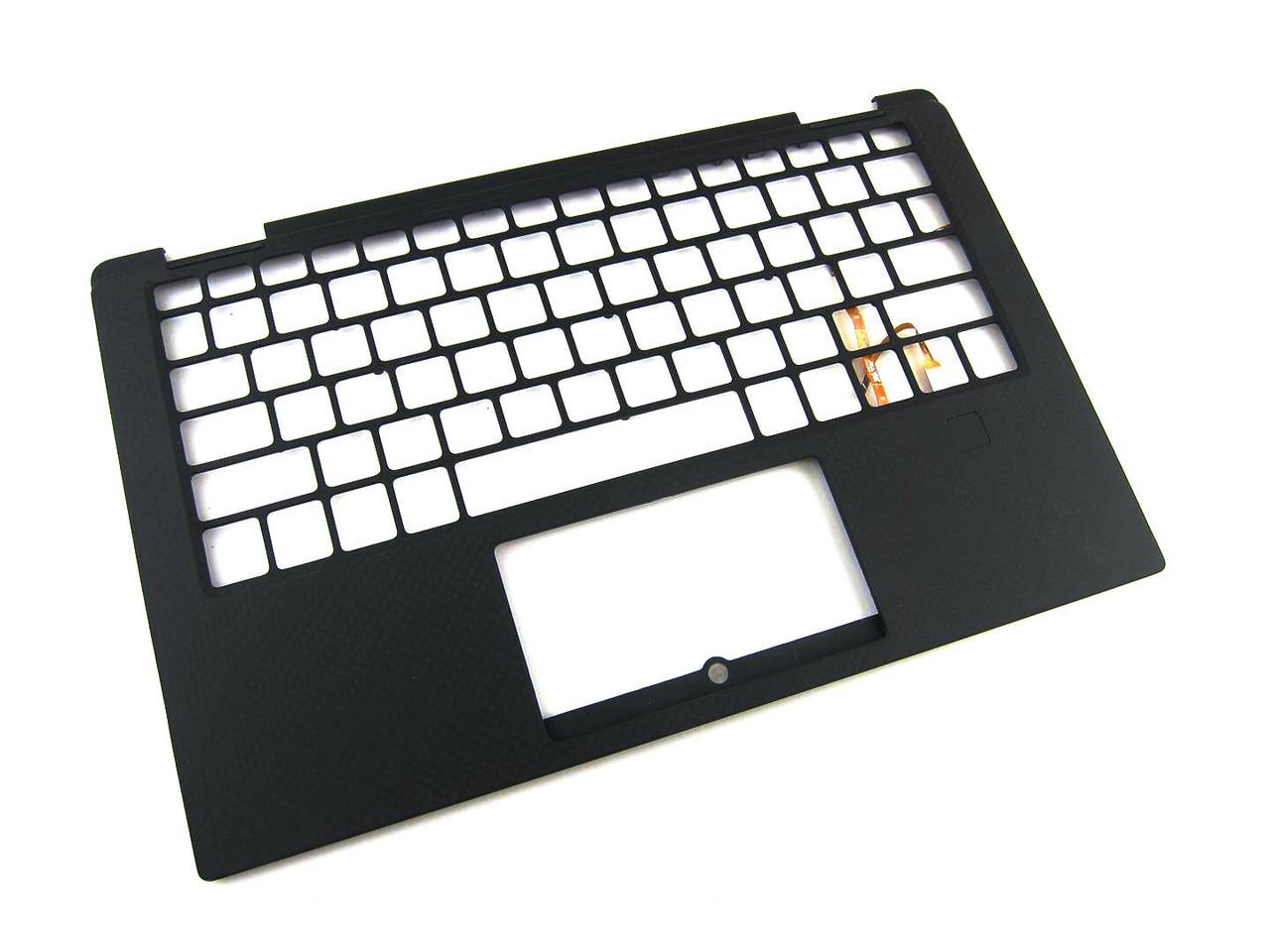 Dell XPS 13 9365 Palmrest Assembly with Fingerprint Reader- 89GD9