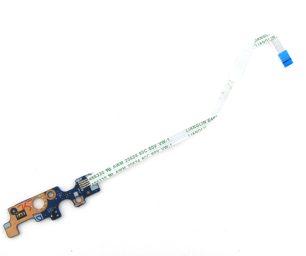 Vostro 15 Power Button Board with cable Dell Inspiron 15 94MFG