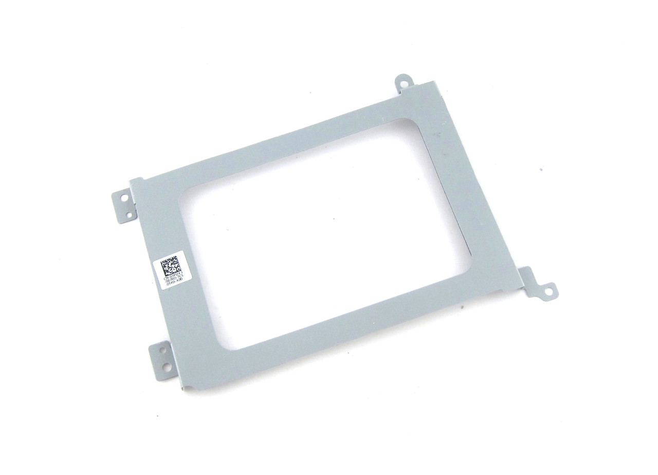 Dell XPS 15 9570 9550 9560 Precision 5510 5520 Hard Drive Caddy Bracket - 3FDY3