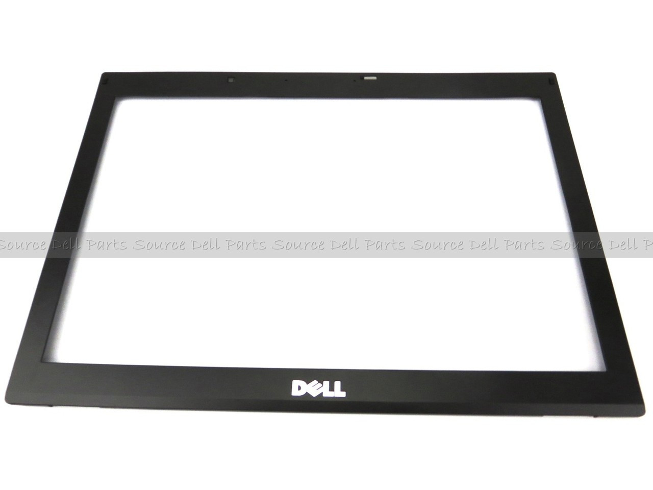 Dell Latitude E6410 ATG LCD Front Trim Bezel No Camera Window *For ATG Display - NX0H1