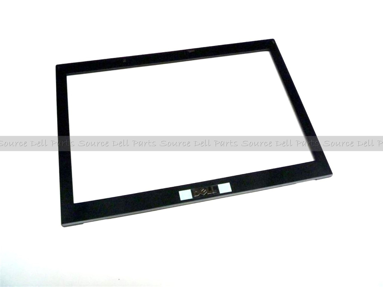 Dell Latitude E6410 LCD Front Trim Bezel Without Camera Window - T8K98