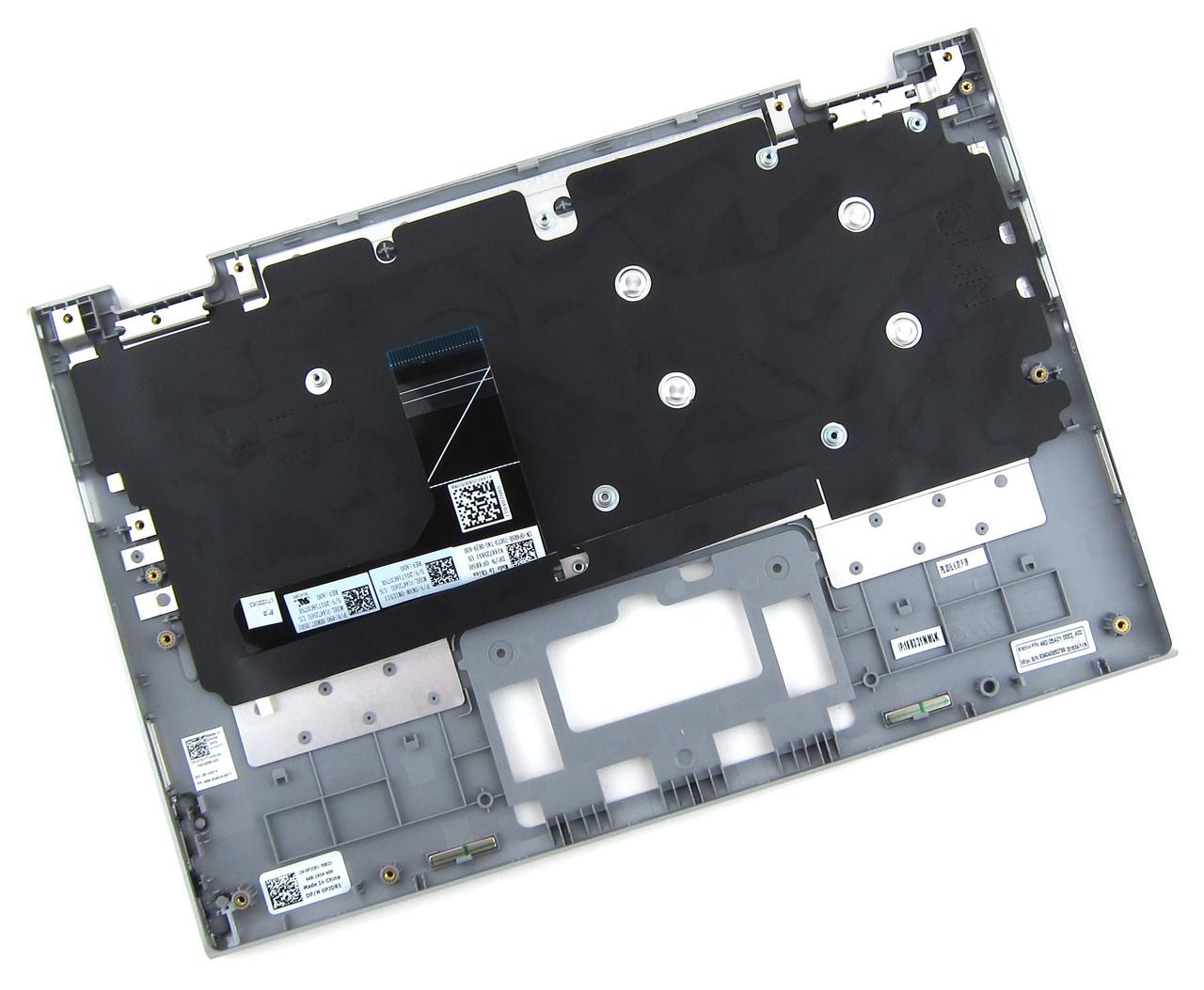Dell Inspiron 11 3157 / 3158 Palmrest W/ US Keyboard - PJDR1
