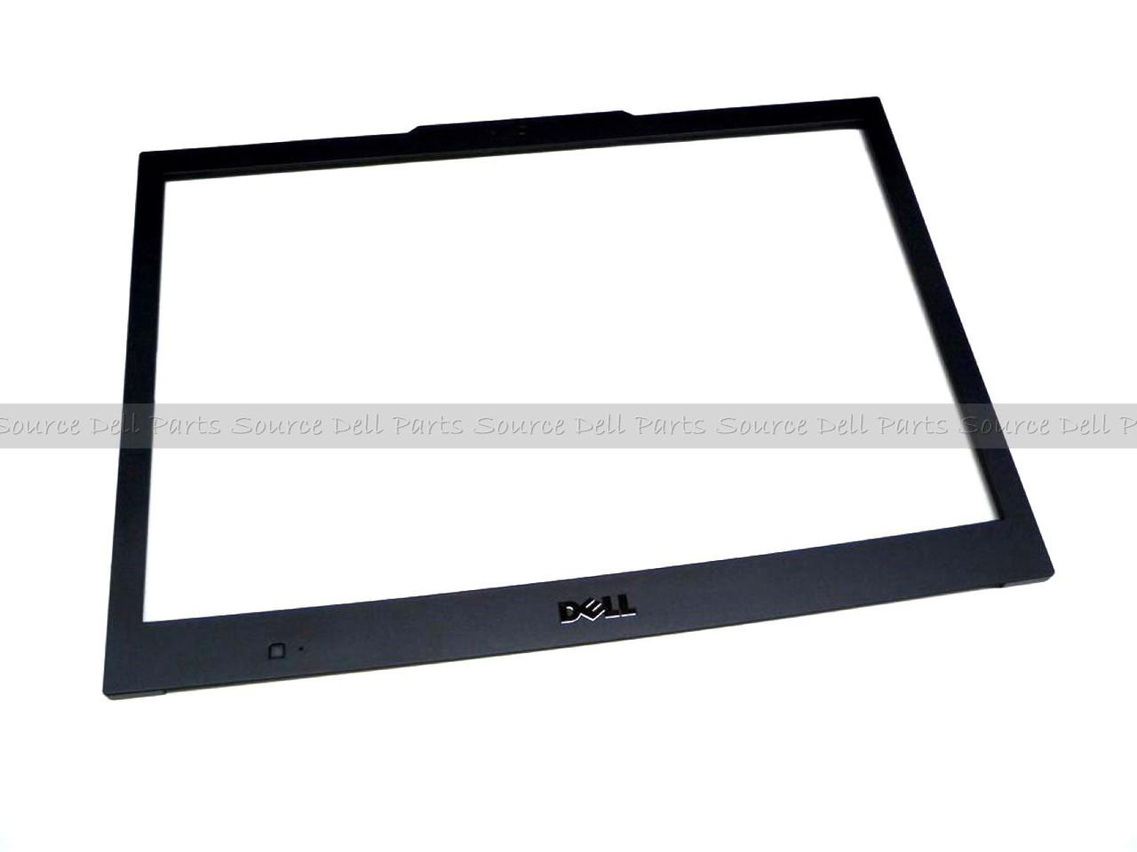 Dell Latitude E4300 LCD Front Trim Bezel With Camera Window - P38XR