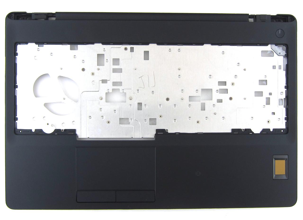 Dell Latitude E5570 / Precision 3510 Palmrest Touchpad W Print Reader - VJW84