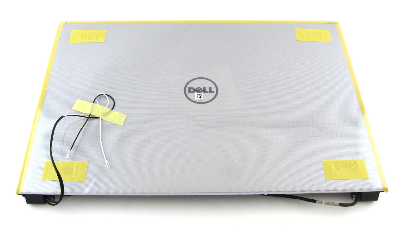 """Dell Inspiron 15 5555 / 5558 WXGAHD 15.6"""" Touchscreen LCD Assembly - RVNJ9"""