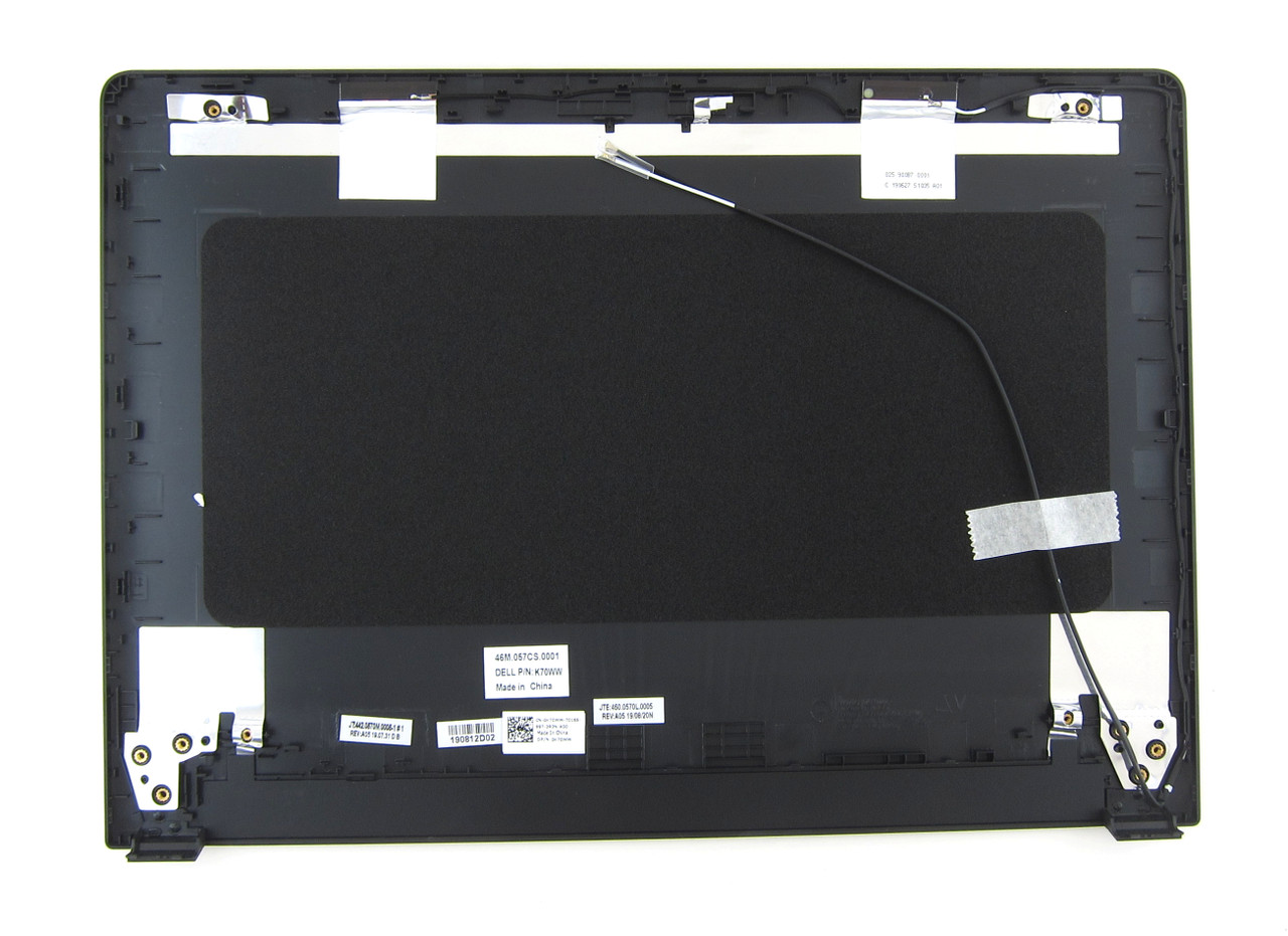 """Dell Latitude 3470 14"""" LCD Back Cover Assembly  - K70WW"""